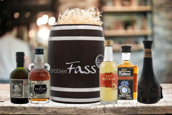 Rum Spezialitäten