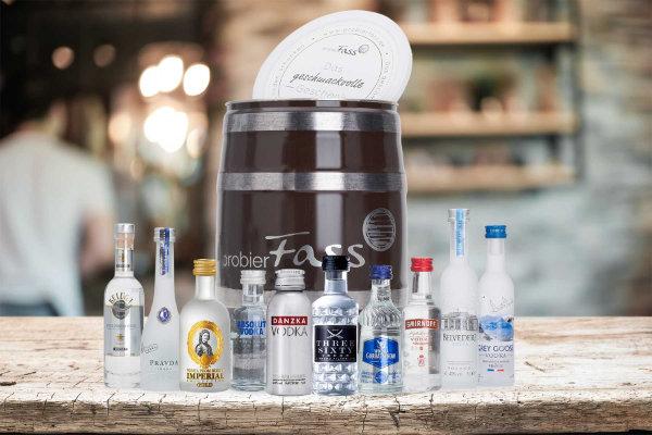 Vodka Klassiker
