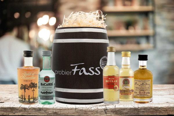 Rum Top-Seller